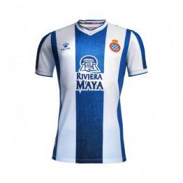 Camiseta Espanyol Primera Equipacion 2019-2020