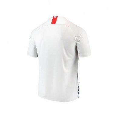Chile 2018 Camiseta de la 2ª equipación