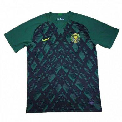 Camiseta De Entrenamiento Nigeria 2019