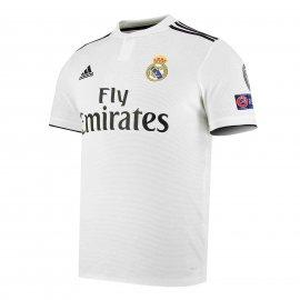 Camiseta adidas 1a Real Madrid 18 2019 Champions