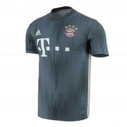 Camiseta adidas tercera Bayern 2018 2019