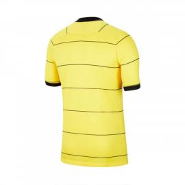 Camiseta Chelsea Fc Segunda Equipación 2021-2022 Niño
