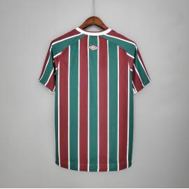 Camiseta Fluminense Primera Equipación 2021/2022