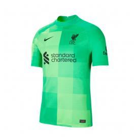 Camiseta Liverpool Fc Stadium Portero 2021-2022