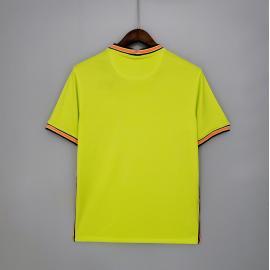 Camiseta Paris Saint-Germain Verde 2021-2022
