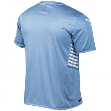 Camiseta Uruguay Primera Equipación 2021-2022