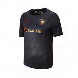 Camisetas Ac Bilba_o Primera Equipación Portero 2021-2022