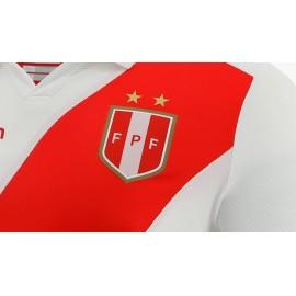Maillots Perú DOMICILEes Fútbol 2019/2020
