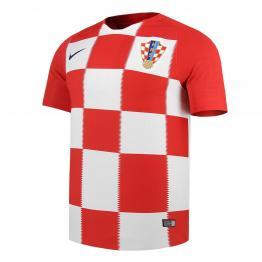 Camiseta 1a Equipación Croacia 2018