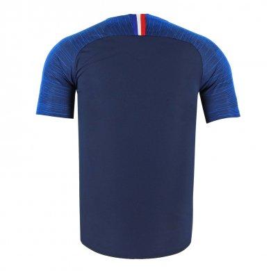 Camiseta de Francia 1 Equipacion 2018