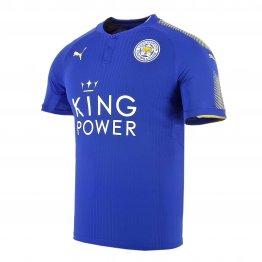 Camiseta 1a Equipación Leicester City 17-18