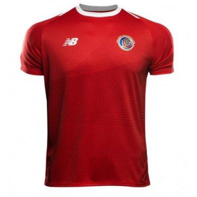 Camiseta 1a Equipación Costa Rica 2018