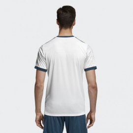 Camiseta 2a Equipación Rusia