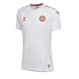 Camiseta 2a Equipación Dinamarca 2018
