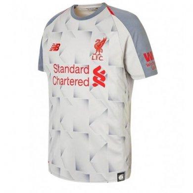 Camiseta 3a Equipación Liverpool Niños 2018-19
