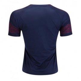Camiseta 2a Equipación Arsenal 2018 Niños