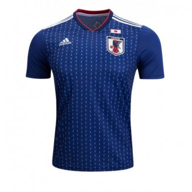 Camiseta Japón 1ª Equipación 2018