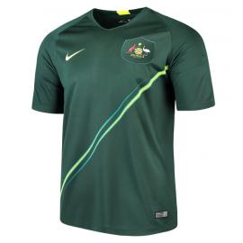 Camiseta 2a Equipación Australia 2018