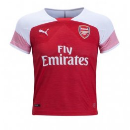 Camiseta 1a Equipación Arsenal 18-19 Niños