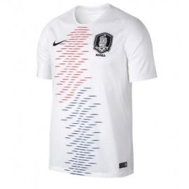 Camiseta 2a Equipación South Corea 2018