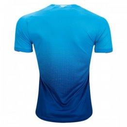 Camiseta 2a Equipación Arsenal 17-18