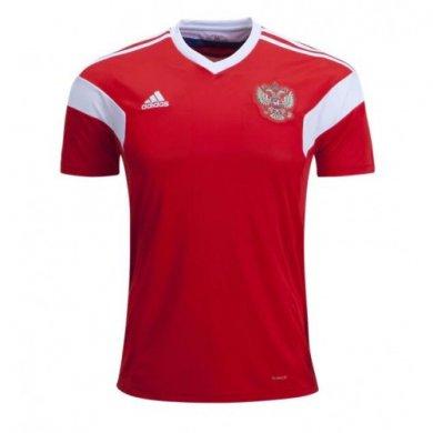 Camiseta 1a Equipación Rusia