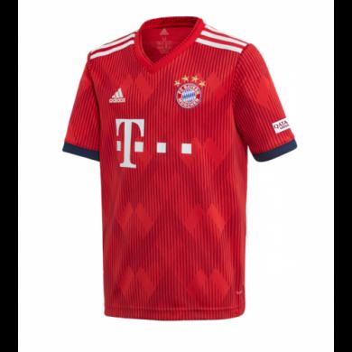 Camiseta 1a Equipación Bayern Munich 18-19 Niños
