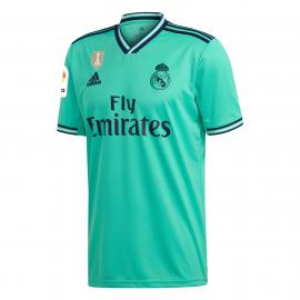 adidas Real Madrid Camiseta de la 3ª equipación 19/20