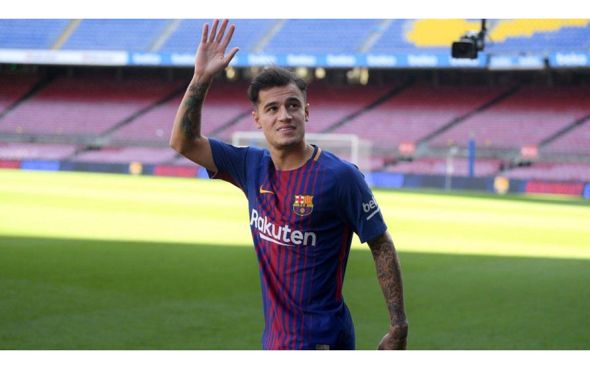 Philippe Coutinho unsure over Barcelona future