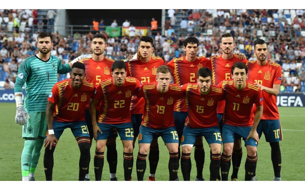 El 1x1 de España ante Francia