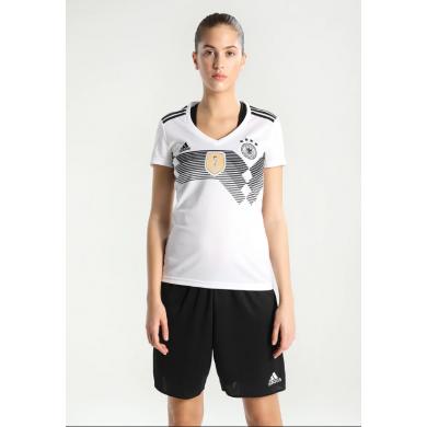 Camiseta Alemania 1ª Equipación 2018 Mujer