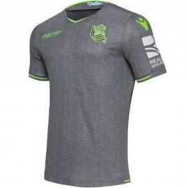 Camiseta Real Sociedad 2ª Equipación 2018/2019