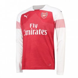 Camiseta Arsenal FC 1ª Equipación 2018/2019 ML