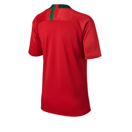 Portugal 2018 Maillots EXTÉRIEUR Mujer