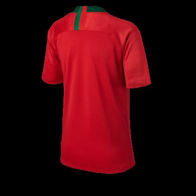 Portugal 2018 Camiseta de la 1ª equipación Niños