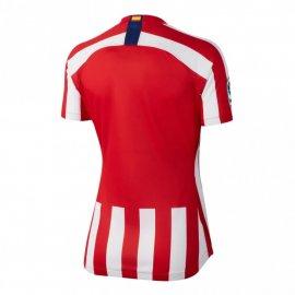 Camiseta Atlético De Madrid 1ª Equipación 2019/2020 Mujer