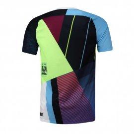 Camiseta Manchester City 2019/2020 Celebración Pre Partido Multicolor
