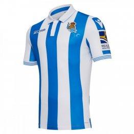 Camiseta Real Sociedad 1ª Equipación 2018/2019
