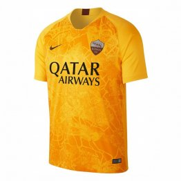 Camiseta AS Roma 3ª Equipación 2018/2019
