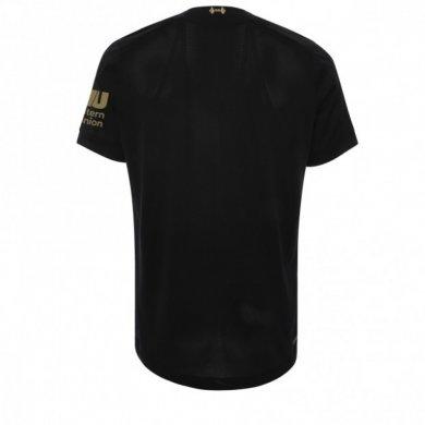 Camiseta De Portero Liverpool 2019/2020 Negro