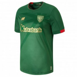 Camiseta Athlétic Bilbao 2ª Equipación 2019/2020