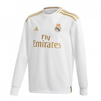 Camiseta Real Madrid 1ª Equipación 2019/2020 ML