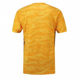 Camiseta De Portero Real Madrid 2019/2020 Amarillo