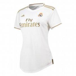 Camiseta Real Madrid 1ª Equipación 2019/2020 Mujer