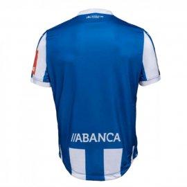 Camiseta Deportivo De La Coruña 1ª Equipación 2018/2019