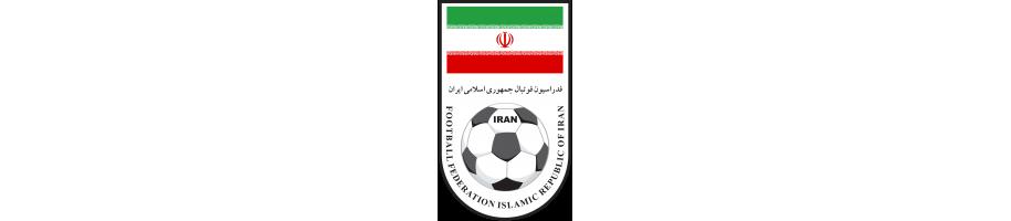 Nazionale di calcio dell'Iran