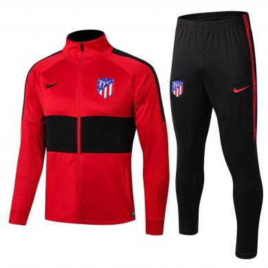 chaqueta de chándal Atlético de Madrid A204