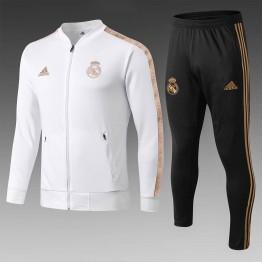 Chaqueta De Chándal Real Madrid A221