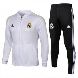 Chaqueta De Chándal Real Madrid A062