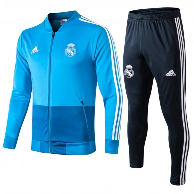 Chaqueta De Chándal Real Madrid A226